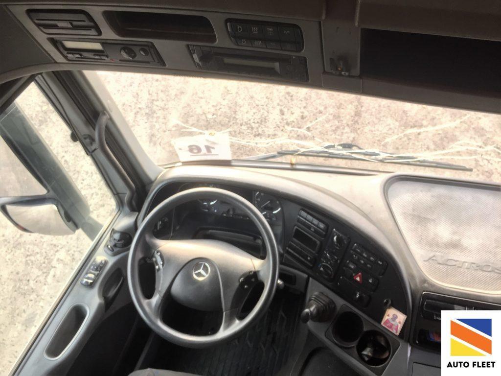 Mercedes-Benz Actros 1841 LS