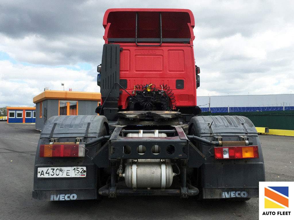 Iveco Stralis 350T (AT440 s35T)