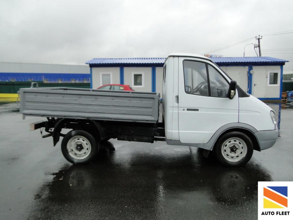 ГАЗ 2310
