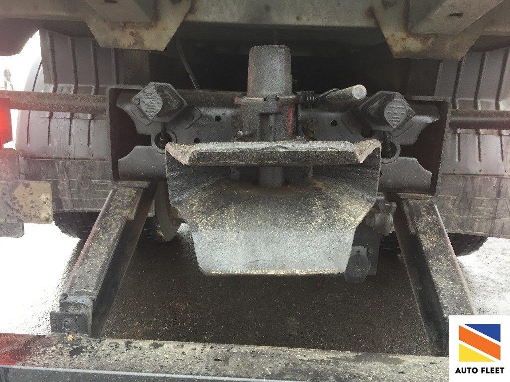 Грузовик Маз 5336А3-321 (