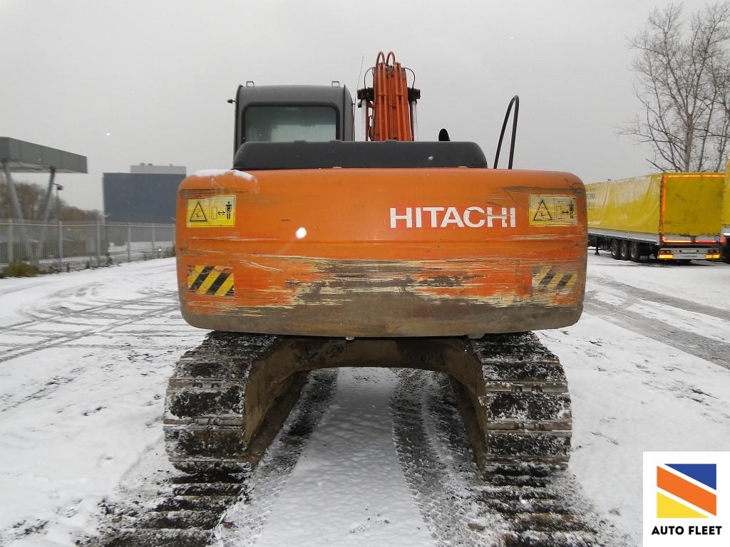 Экскаватор Hitachi ZX160 LC