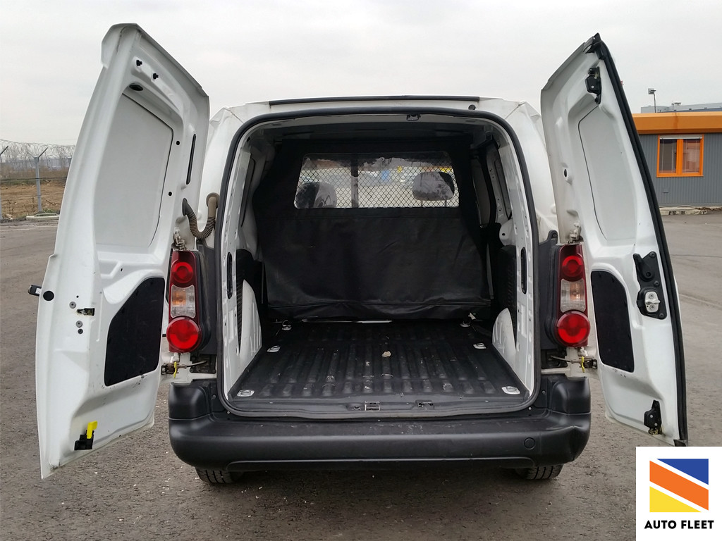 Citroen Berlingo грузовой фургон
