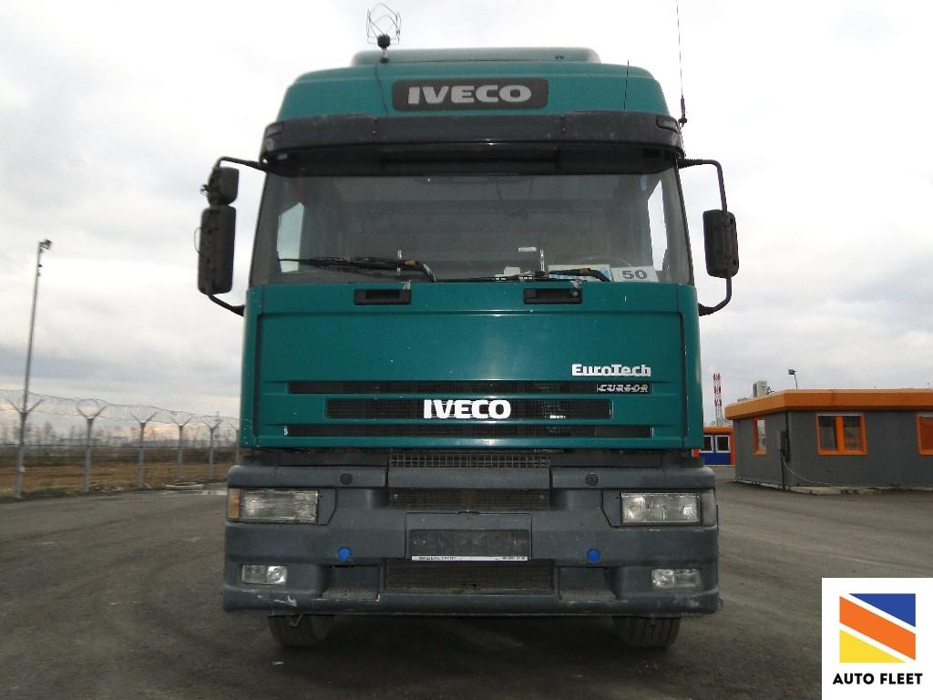 IVECO EUROTECH HM1V352B