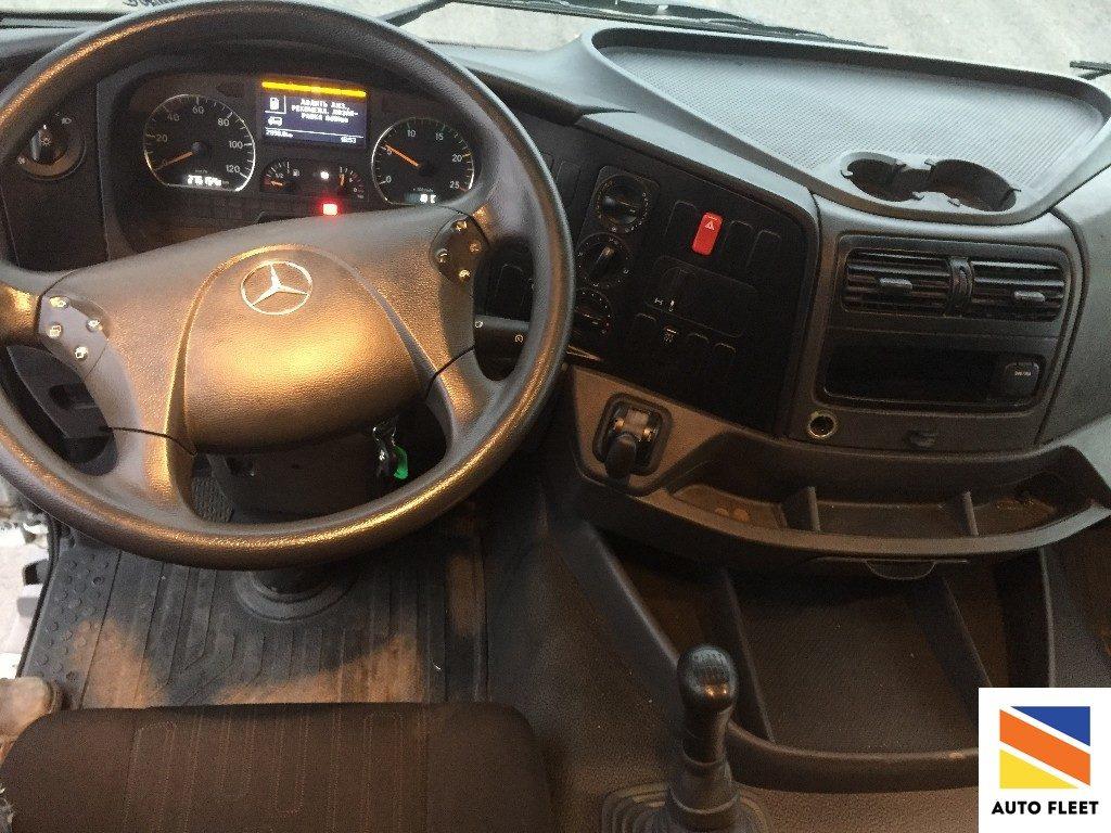 Mercedes-Benz Axor 1840 LS