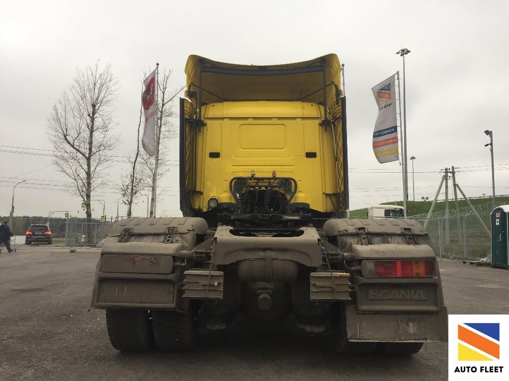 Scania G400 Turck LA4x2HNA