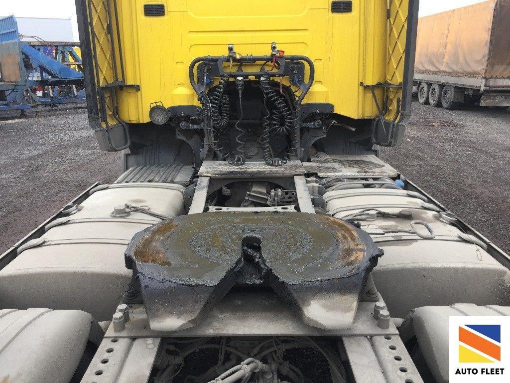 Scania G400 LA4x2HNA truck