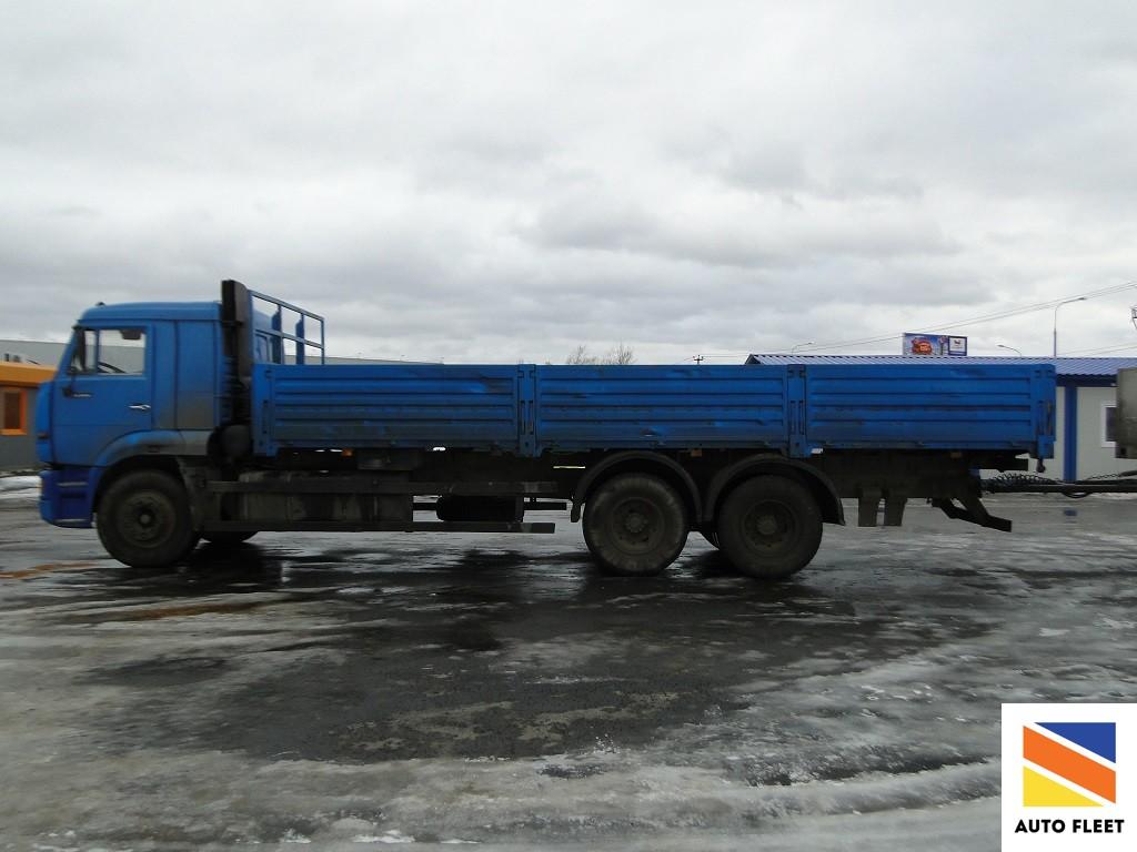 Камаз 65117-62
