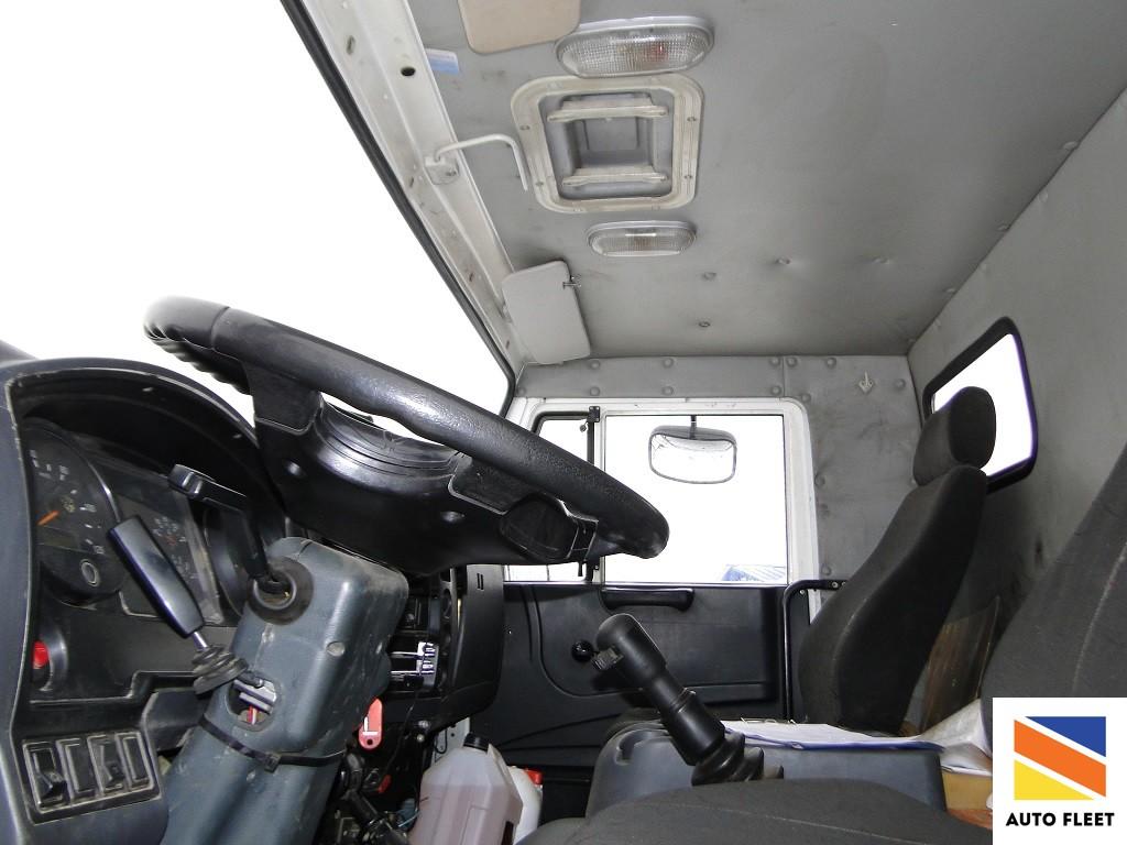 Мусоровоз МСТ 6963-50 на базовом шасси Камаз 53605