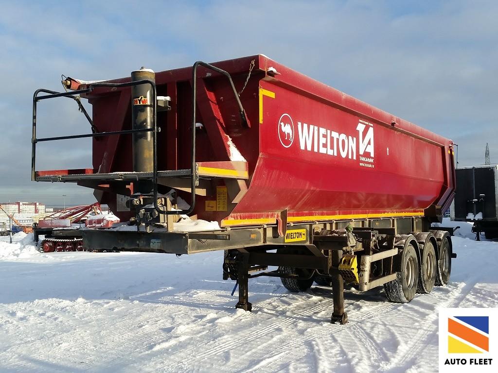 Wielton NW-3 S33 HP