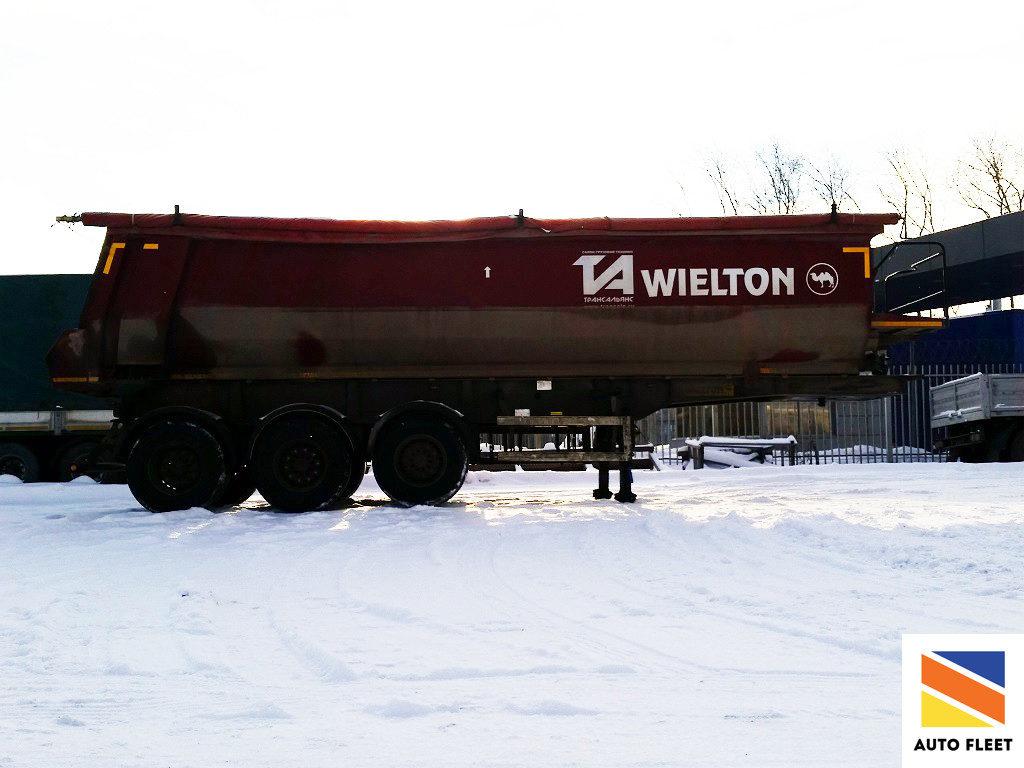 Wielton NW-3