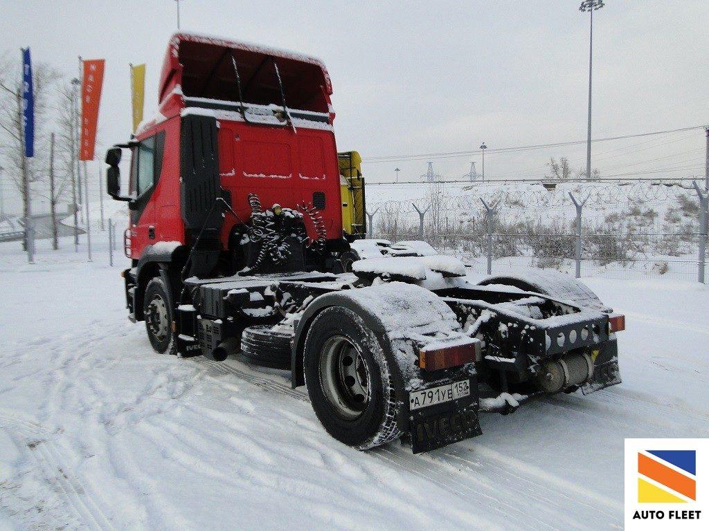 Stralis AT440 S35T