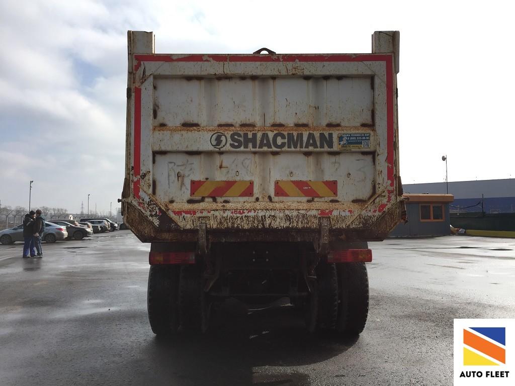 Shaсman SX3256DR384