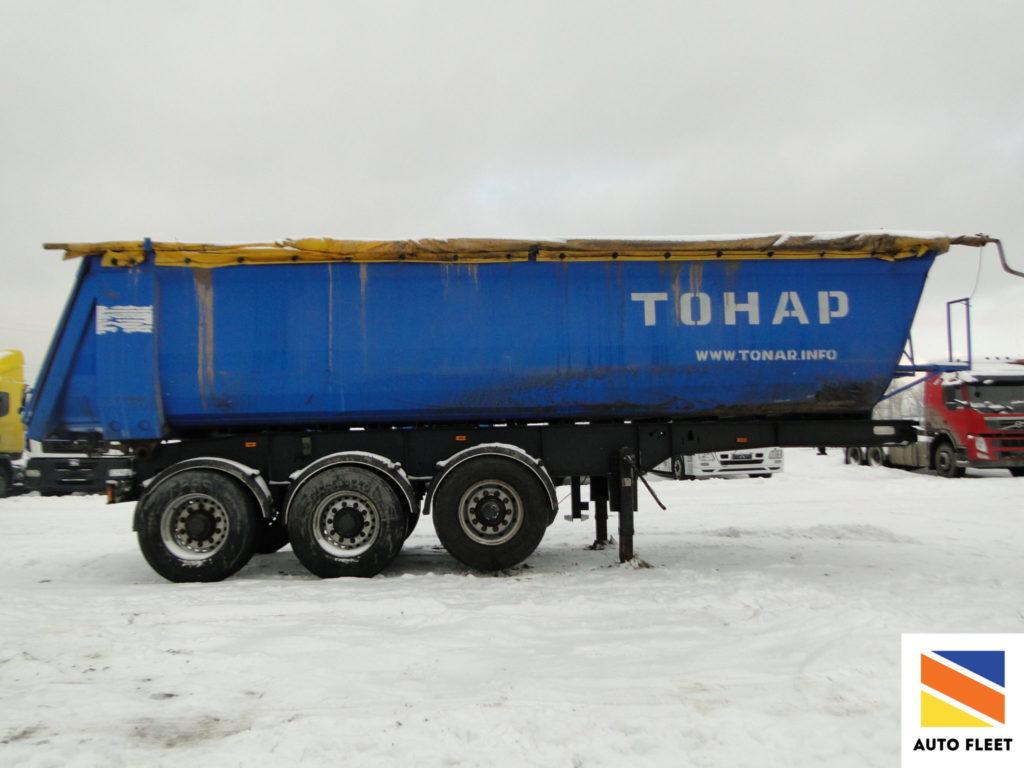 Тонар 9523