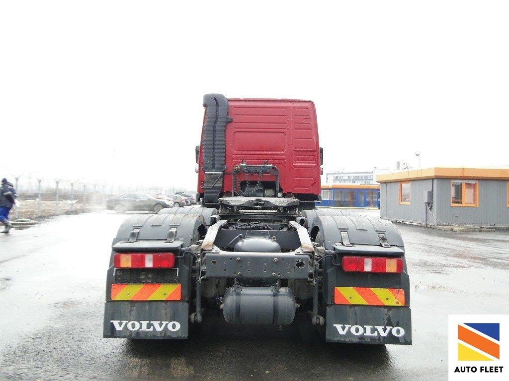 Volvo FM - Truck 6x4 седельный тягач