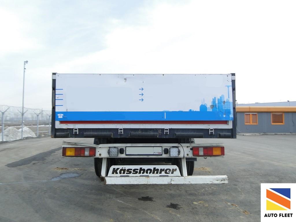 KASSBOHRER XS