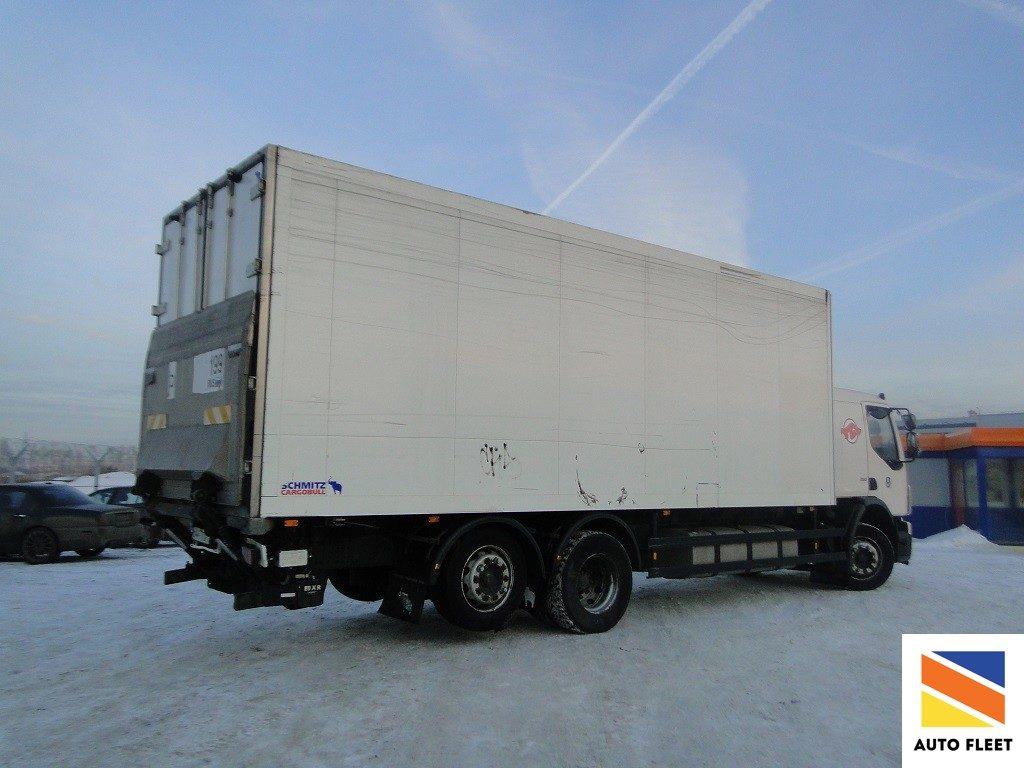 Volvo FES 6x2