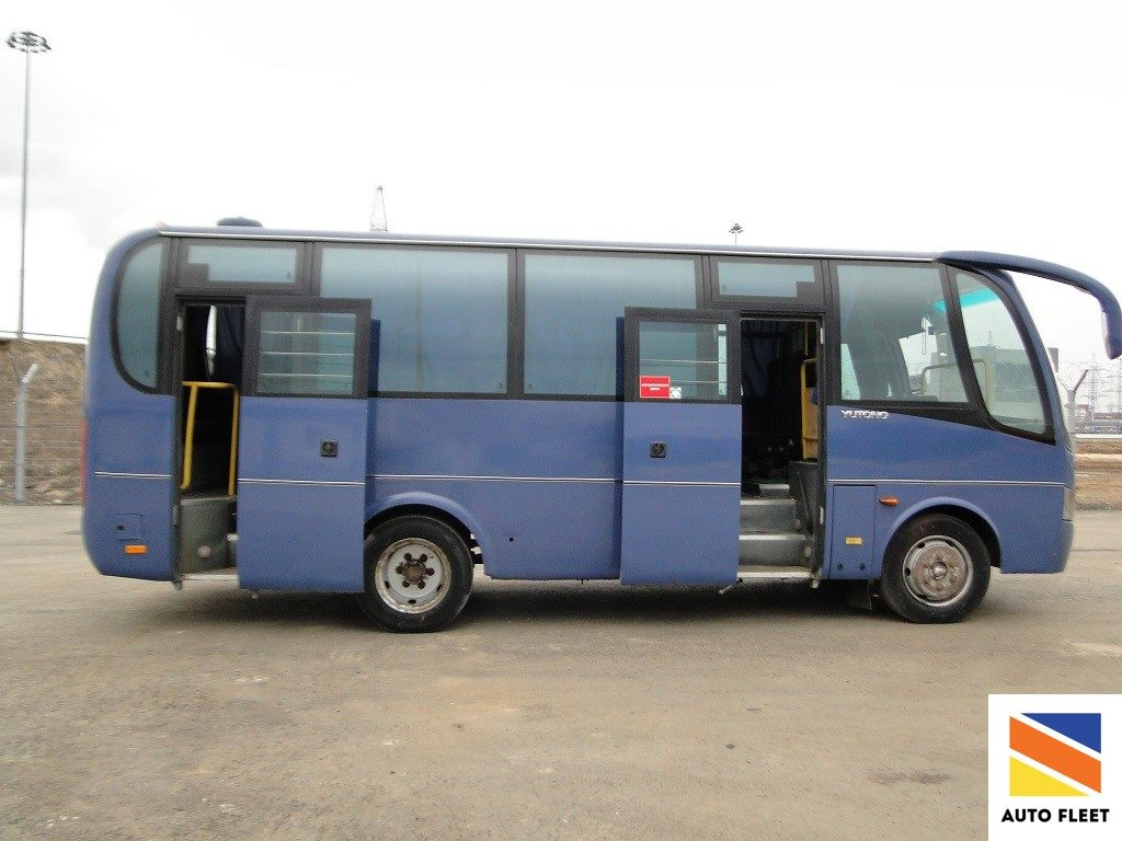 YUTONG ZK6737D