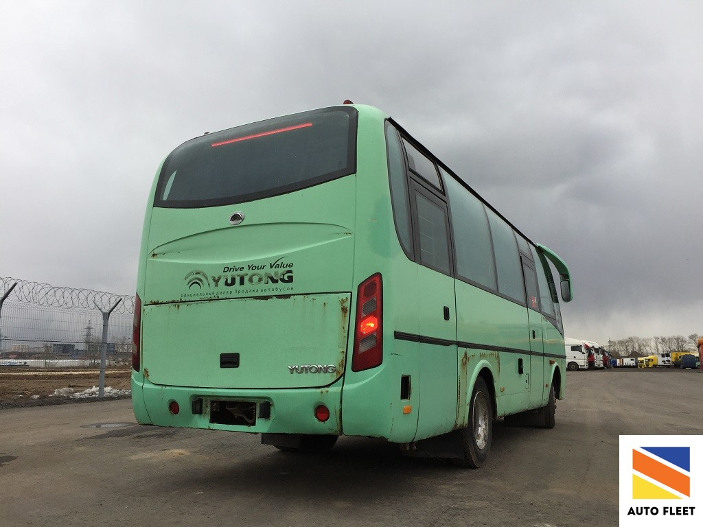 Yutong