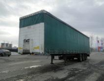 Schmitz Cargobull S01 полуприцеп