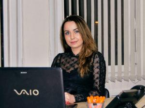 Дарья Александровна Силаева