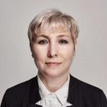 Любовь Андреевна Иванкова