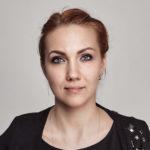 Оксана Геннадьевна Гаврилюк
