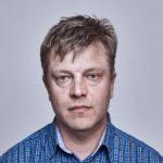 Игорь Анатольевич Шевчук
