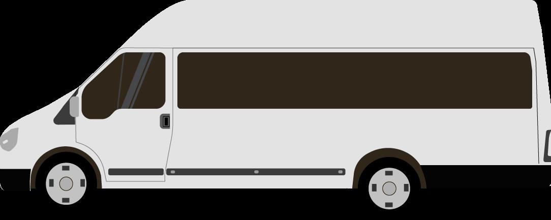 Маршрутные автобусы