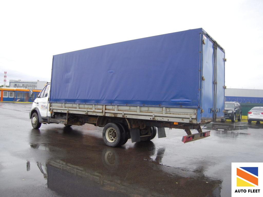 ГАЗ-2834