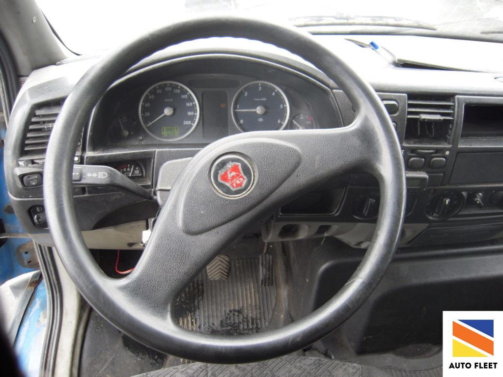 ГАЗ-2834 LM