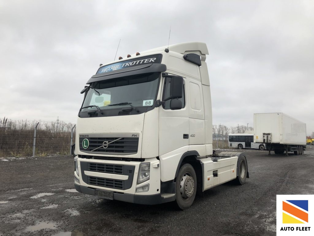 Volvo FH TRUCK 4×2