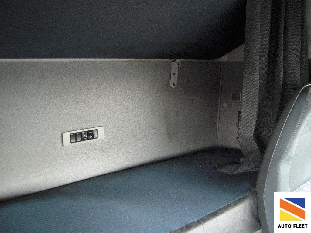 Volvo Fm Truck 4х2