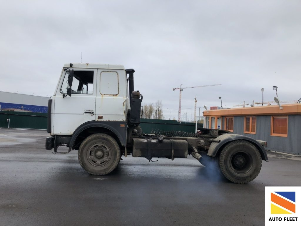 Маз-54329
