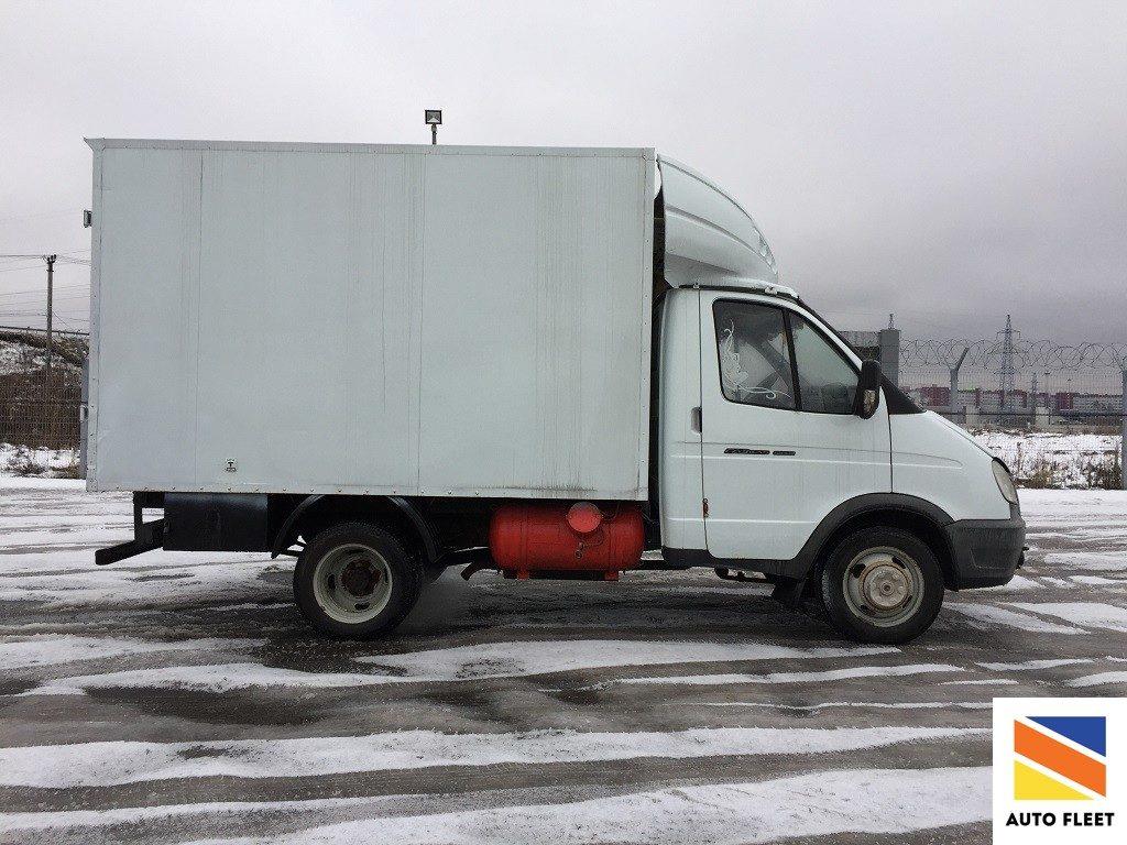 ГАЗ 33