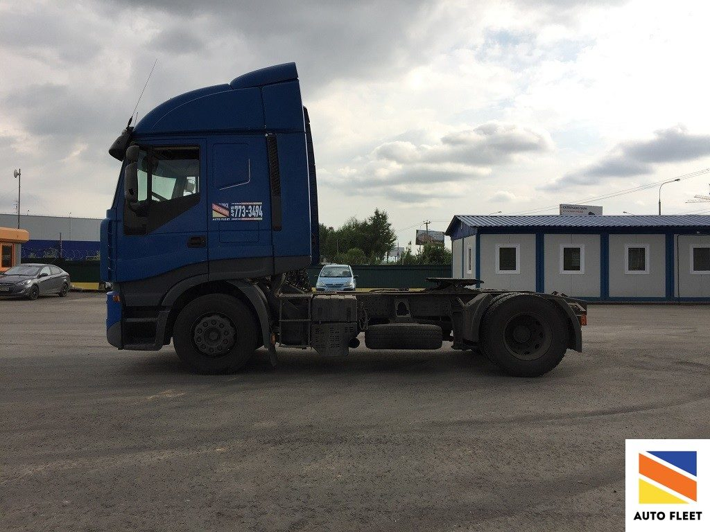 IVECO AS440 STRALIS