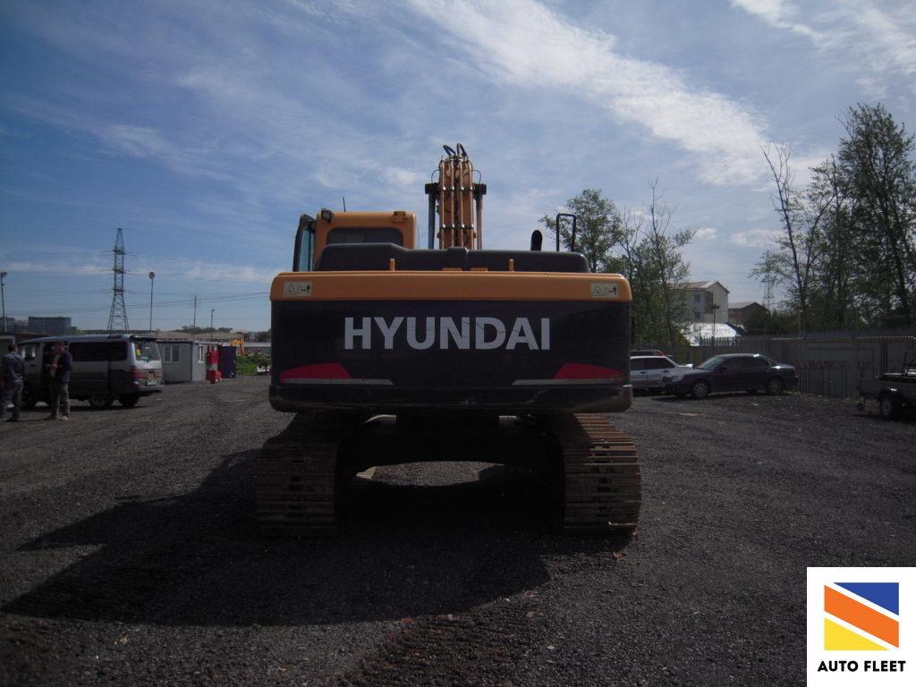 Hyundai R220LC-9S
