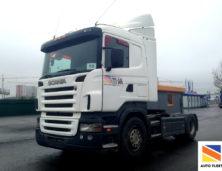 Scania R380L