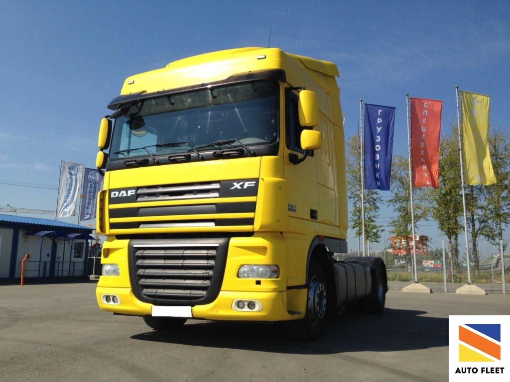 Daf FT XF 105.410