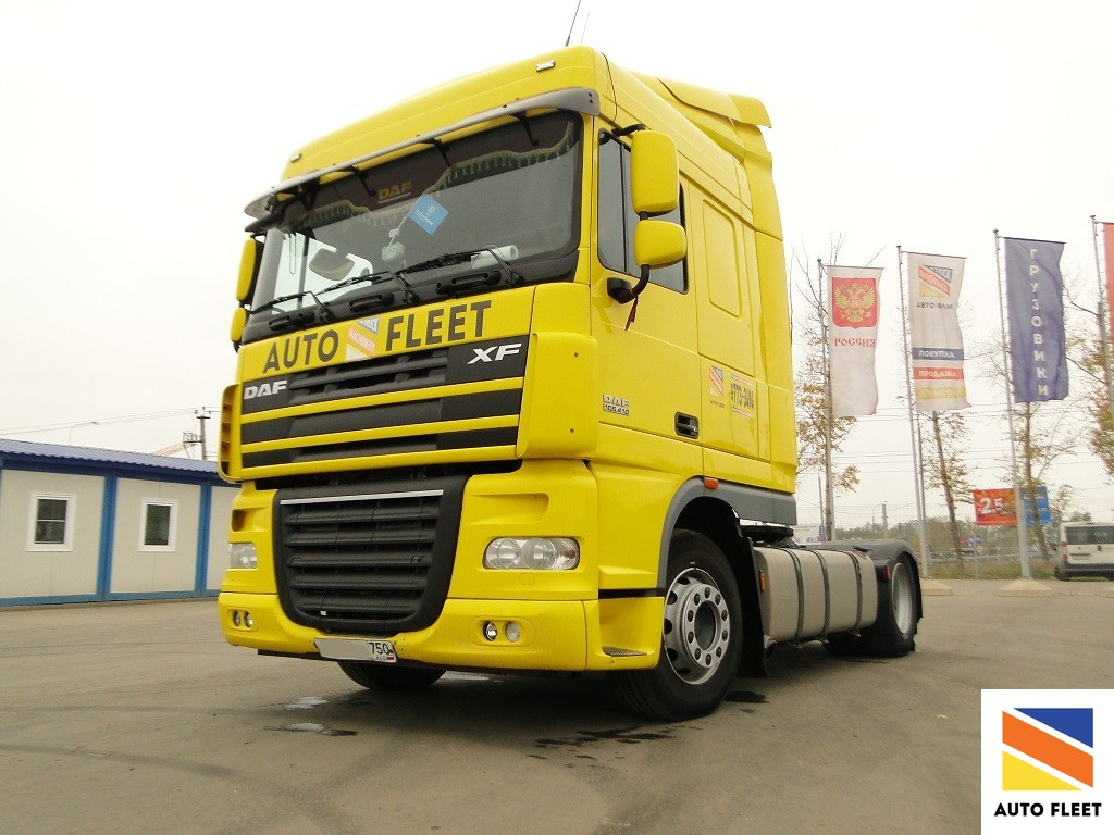 Daf FT XF