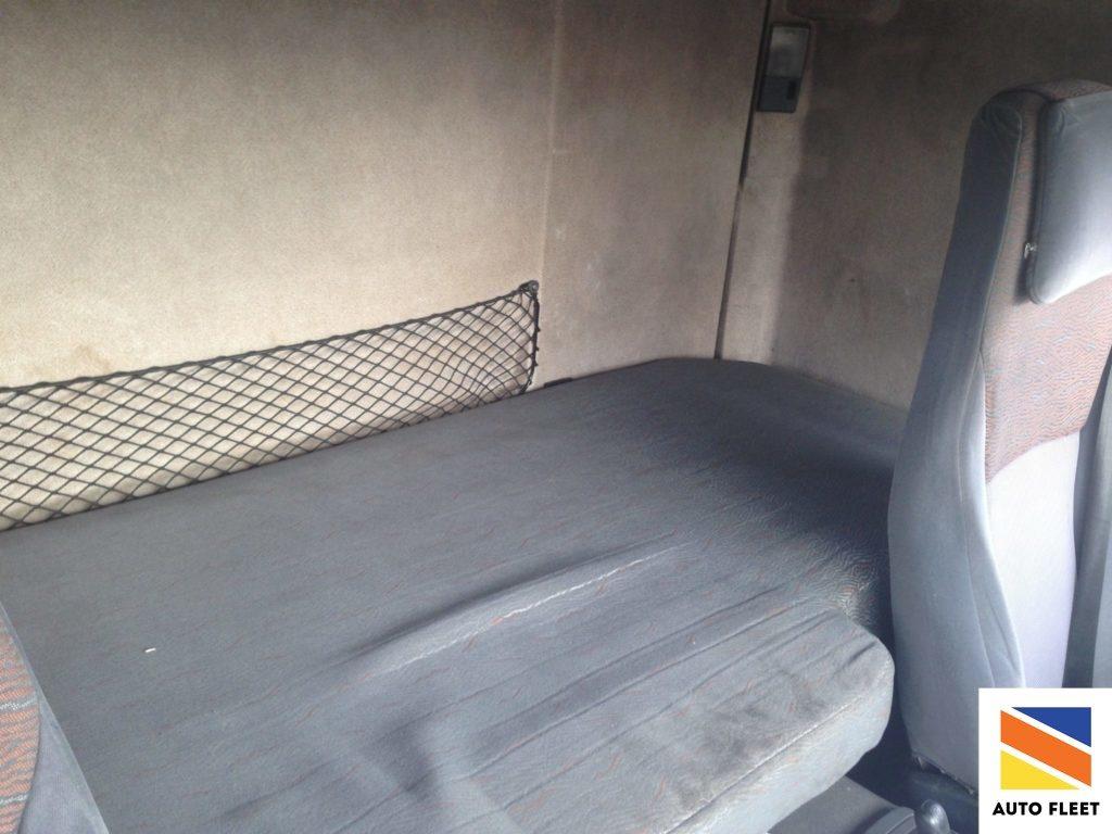 Renault Premium 420 тягач