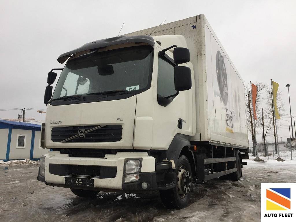 Volvo FL 4х2