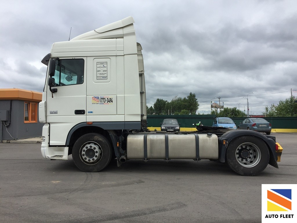 Daf 105.460 FT XF
