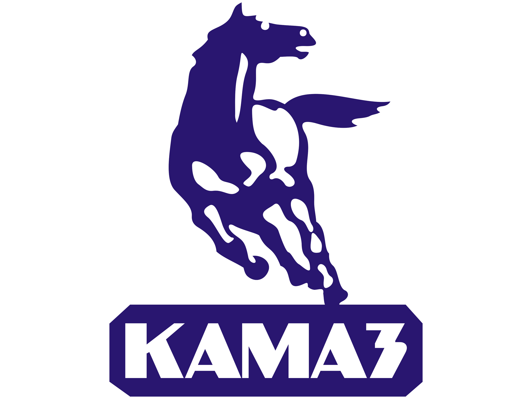 КАМАЗ-5490