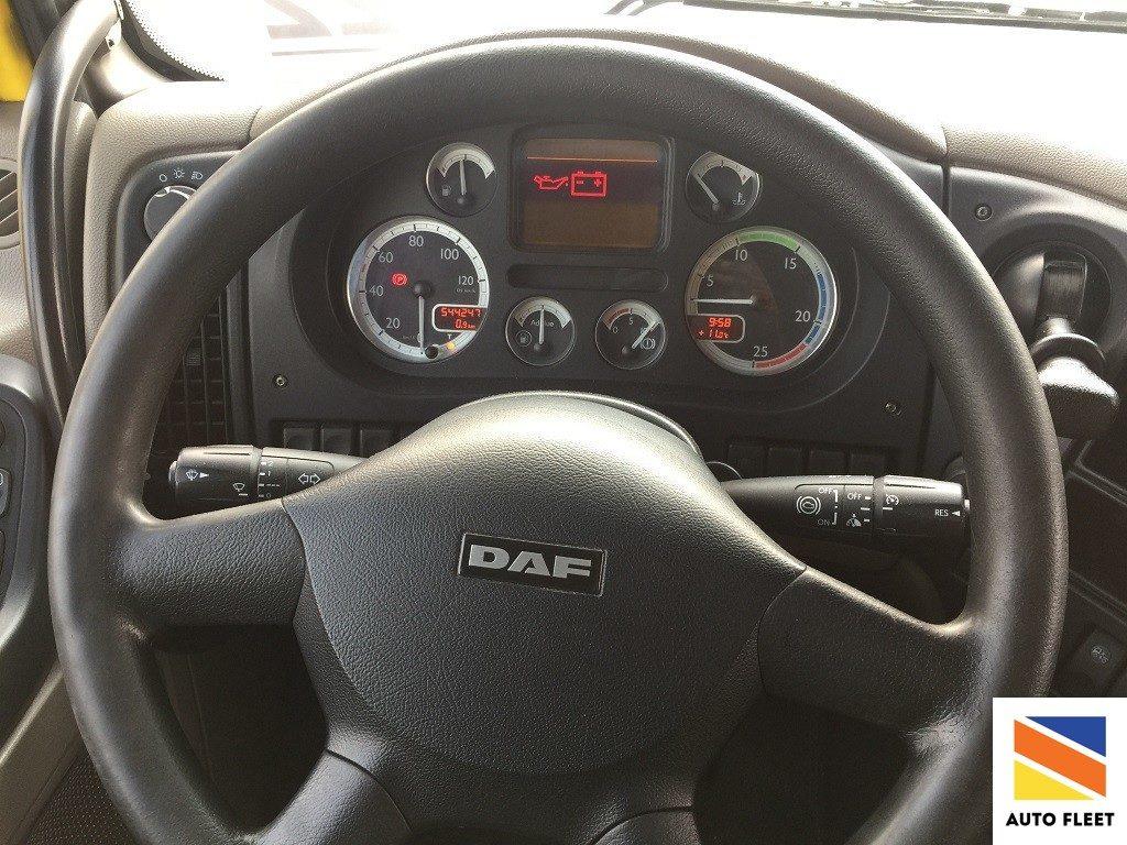 Daf XF 105.410