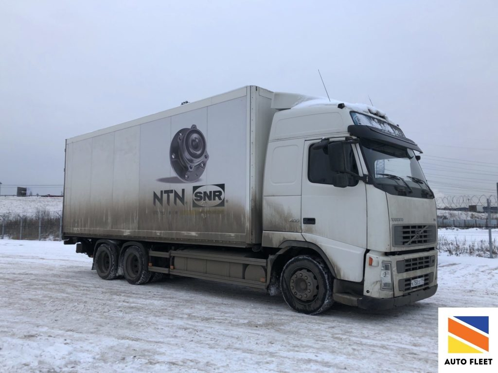 Volvo FH400