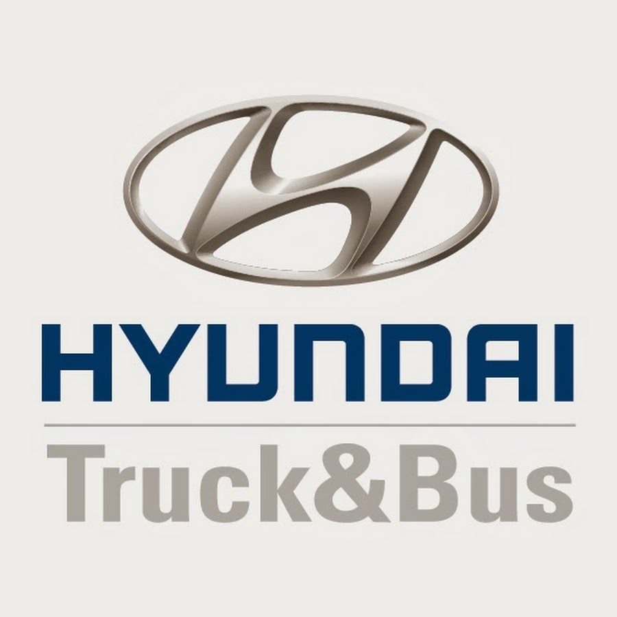 LOGO HYUNDAI TRUCK & BUS