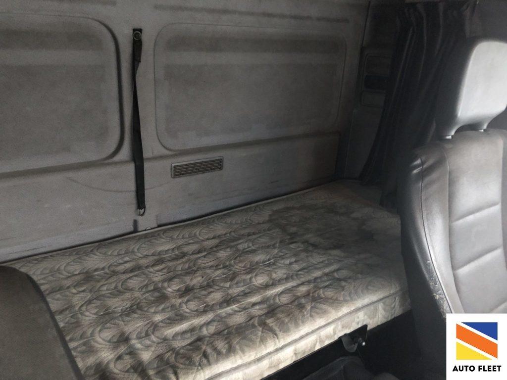 Mercedes Benz Atego 918