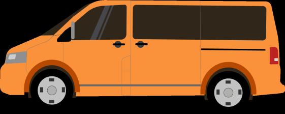 Минивэн (Микроавтобус)