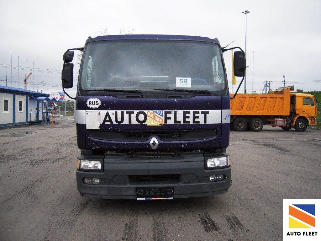 Renault Premium 420 DCI