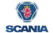 SCANIA R500 A4X2NA EURO-6 Scania - логотип для сайта